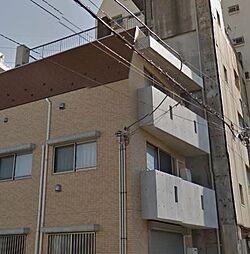 東明マンション[3階号室]の外観