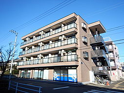 ネオシティー富沢公園[2階]の外観