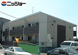 PLUSSUM COAST港[1階]の外観