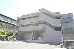 愛知県名古屋市瑞穂区彌富町字円山 の賃貸マンションの外観