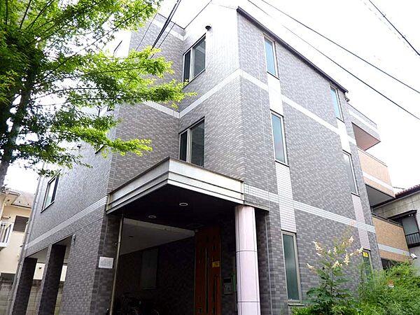 メゾンド・エフ3 1階の賃貸【東京都 / 江戸川区】