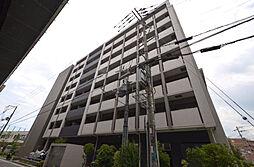 エスリード西宮北口第2[7階]の外観