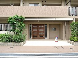 茨木ブライトレジデンス[503号室]の外観