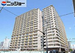 ロイヤルパークスERささしま(西棟)[8階]の外観