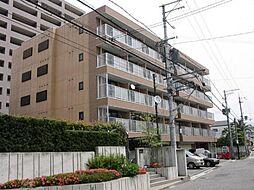 大阪府東大阪市荒本1丁目の賃貸マンションの外観