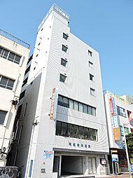 福岡県北九州市小倉北区吉野町の賃貸アパートの外観