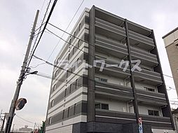 リライア東武練馬[4階]の外観