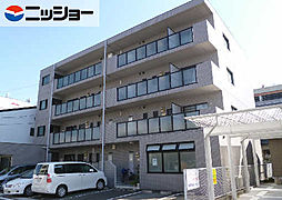 公和ビル[4階]の外観