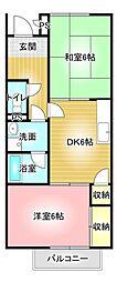 🉐敷金礼金0円!🉐サンサープラスIII