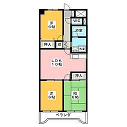 国府宮駅 6.0万円