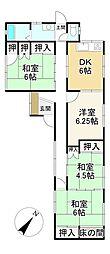 長谷野駅 1,080万円
