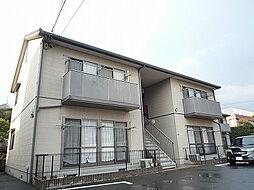 三洋タウン永犬丸 C棟[1階]の外観