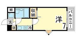 神戸駅 2.7万円
