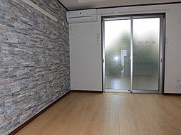 クレヨンハイツ[105号室]の外観