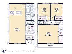 中央前橋駅 1,680万円