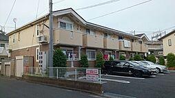 フィデールシティ戸田・弐番館[0205号室]の外観