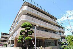 Amour桃山台[2階]の外観