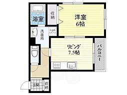荻窪駅 11.1万円