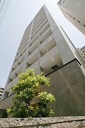 レジディア江坂[0201号室]の外観