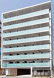 JR東海道本線 横浜駅 徒歩7分の賃貸マンション