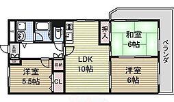 新栄町駅 10.0万円