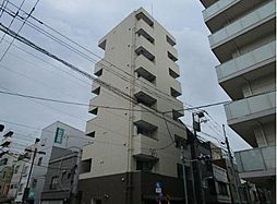 テラス東浅草[6階]の外観