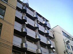 Y'sコート今福鶴見[7階]の外観