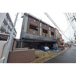 福岡県福岡市南区井尻5丁目の賃貸マンションの外観