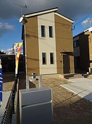 [一戸建] 福岡県筑紫野市大字筑紫 の賃貸【/】の外観