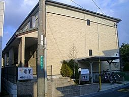 [テラスハウス] 大阪府堺市南区三原台4丁 の賃貸【/】の外観