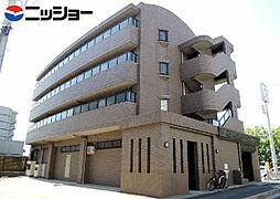 サニーコートII[3階]の外観