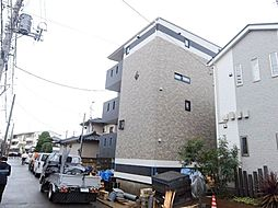 RadIAnce新松戸[3階]の外観