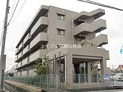 スカール青江I[4階]の外観