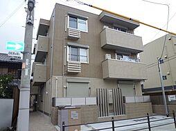 プライムコート[3階]の外観