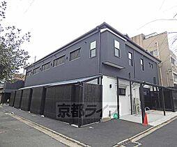 JR山陰本線 梅小路京都西駅 徒歩3分の賃貸アパート