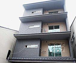京都市営烏丸線 今出川駅 徒歩20分の賃貸マンション