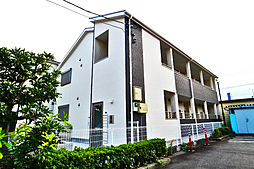 Feliz越谷[102号室]の外観