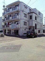 パルコート澄川[2階]の外観