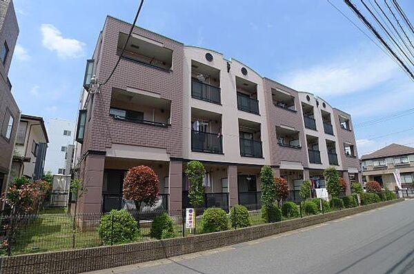 ハーヴェスト 1階の賃貸【千葉県 / 柏市】