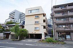 SAKURA HOUSE[302 号室号室]の外観