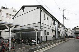 サンビレッジ寺田 A[105号室号室]の外観