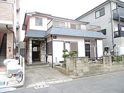 [一戸建] 神奈川県川崎市幸区南加瀬2丁目 の賃貸【/】の外観