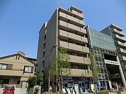 レフィナード西台[2階]の外観