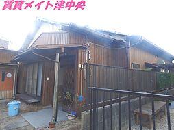 [一戸建] 三重県津市大園町 の賃貸【/】の外観