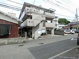 寿ハイツ[305号室]の外観