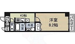 黄金駅 4.8万円
