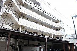 東澤マンション[201号室]の外観