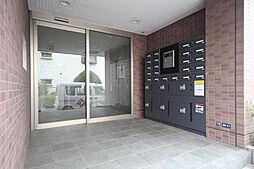 ドエルコーポ織戸[2階]の外観