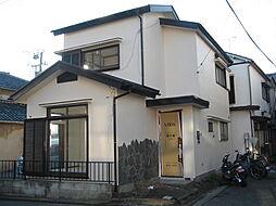 [一戸建] 東京都足立区梅田6丁目 の賃貸【/】の間取り
