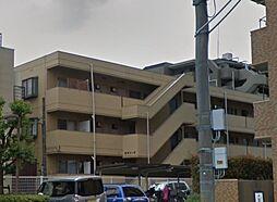 吉田コーポ[303号室]の外観